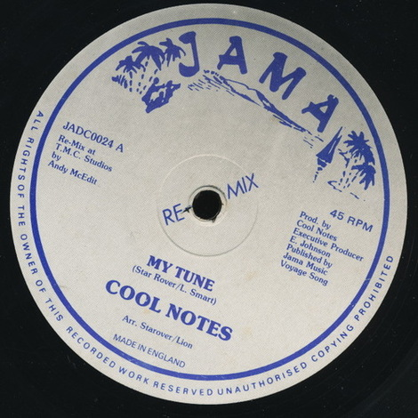 Cool_notes_my_tune_remix