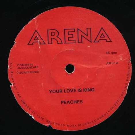 Peaches_your_love_is_king