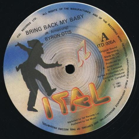 Byron_otis_bring_back_my_baby