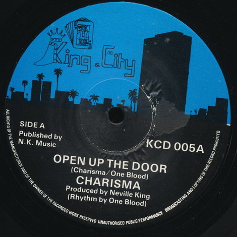 Charisma_open_up_the_door