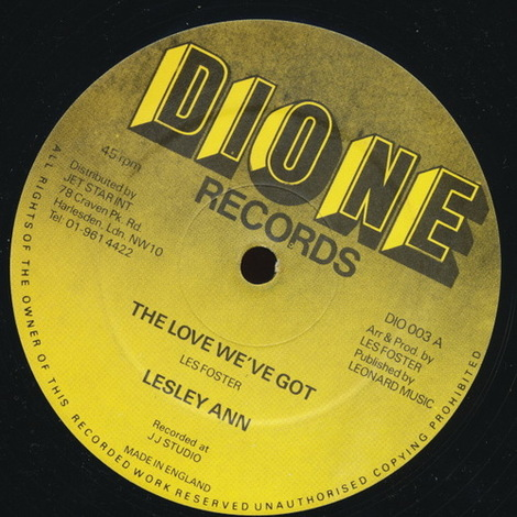 Lesley_ann_the_love_weve_got