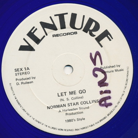 Norman_star_collins_let_me_go