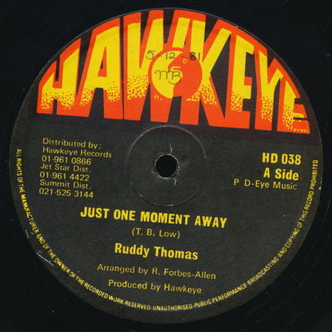 Ruddy_thomas_just_one_moment_away